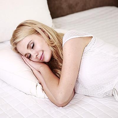 Das Wohlbefinden von diesen Schlaftabletten werden verbessert